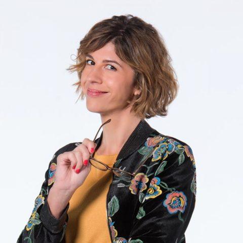 Juliette Tresanini